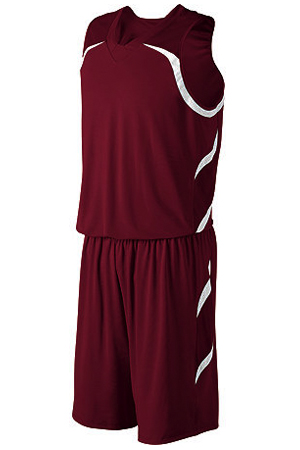 pretty nice 2d680 4a5a9 GoBallistics Sports® - Traditional Basketball Uniforms ...