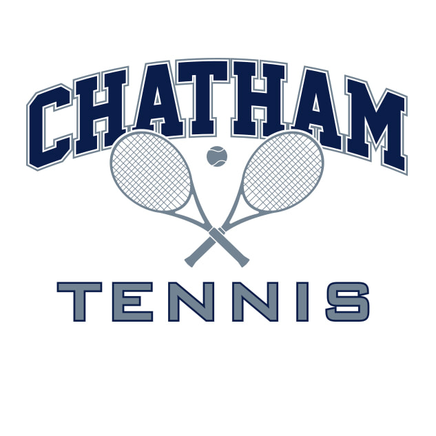 Chatham HS Tennis · Hawks Basketball d2b6c3298